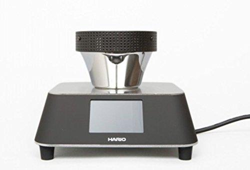 Hario Coffee Syphon, 120V, glass
