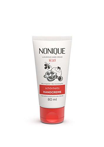NONIQUE Schönheits-Handcreme, 6er Pack (6 x 75 ml)