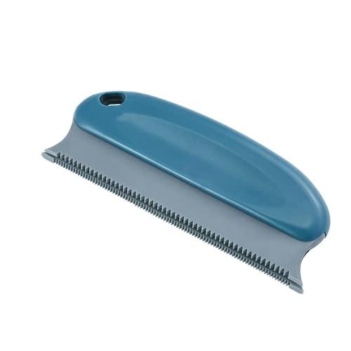 U-K Quitapelusas portátil, quitapelusas de animales, cepillo manual para el sofá o la ropa, cepillo para pelusas, cepillo de tela, herramienta atractiva