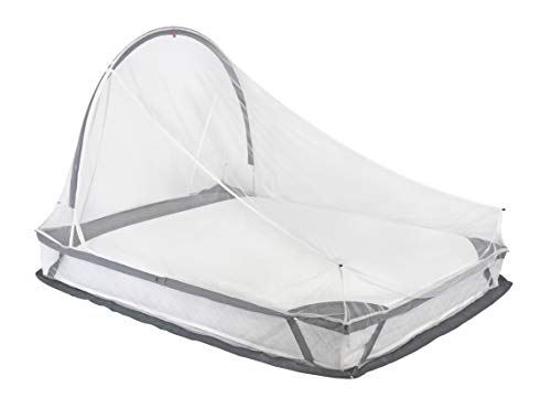 Lifesystems Freestanding Double Bed Mosquito Net, White