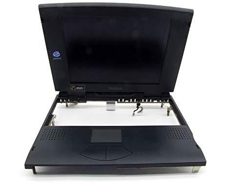 Targa TN549Pro Notebook Display Anzeige Screen Speaker Panel Touch Maus Assembly