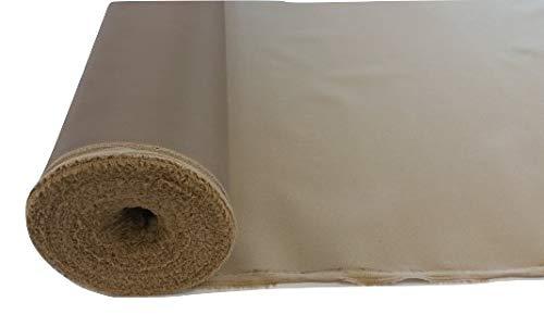 Resistente al agua 600Denier poliéster tela de lona