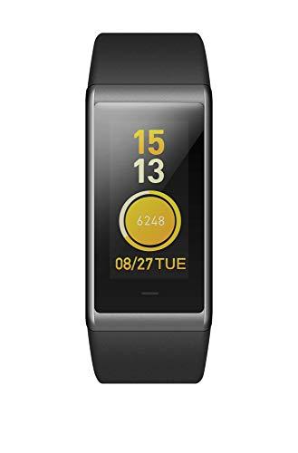 """AMAZFIT Cor Huami Pulsera Inteligente, Smartband, Resistente al Agua, Pantalla táctil de 1.23"""", frecuencia cardíaca, Deportes y Sleep Tracker y notificaciones"""