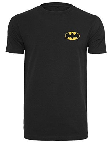 MERCHCODE Camiseta de Batman Chest para Hombre