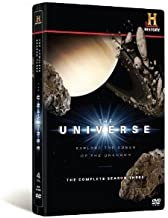 The History Channel Space and Astronomy 12 Episode Collection : Deep Space Disasters , Parallel Universes , Light Speed , Sex in Space , Alien Faces , Deadly Comets and Meteors , Living in Space ,Stopping Armageddon , Another Earth , Strangest Things , Cosmic Phenomena , Edge of Space : Over 560 Minutes