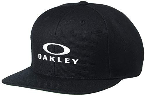 Oakley Men's Stack FirstX Orginal, Blackout, One Size