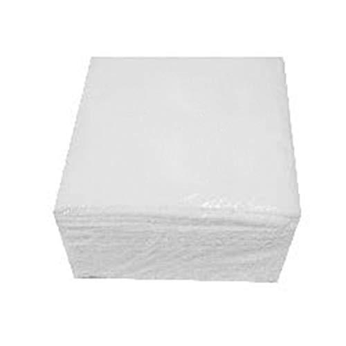 Bayetas de microfibra SUPER ABSORBENTES blancas. Pack de 12 unidades. Apto uso en hogares, restaurantes, cafeterías, hoteles, residencias, hospitales, albergues, hoteles o gimnasios.