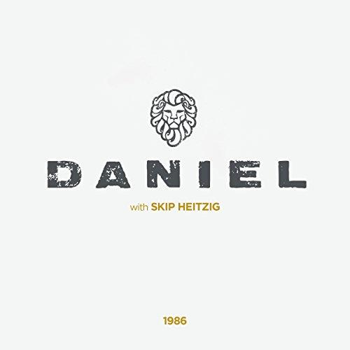 27 Daniel - 1986 audiobook cover art
