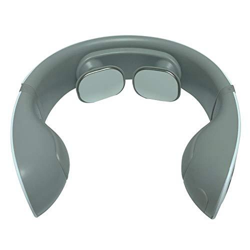 Masajeador De Cuello Eléctrico Inteligente Instrumento De Protección Del Hogar Masaje De Cuello Producto Útil Hombro Y Cuello Generaltwowaypulse
