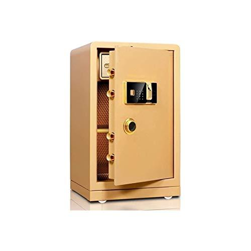 XHMCDZ Caja Fuerte Digital sólido de aleación de Acero de la construcción Caja Fuerte Grande for la Seguridad del Hotel