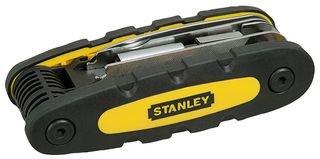 STANLEY STHT0-70695 - Cuchillo Multiusos 14 en 1