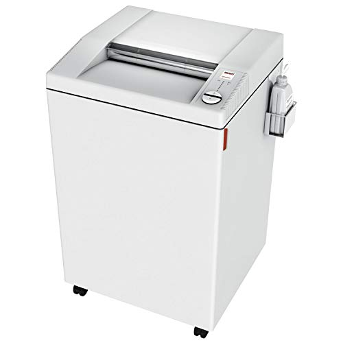 Great Features Of Ideal Idesh503 4005 Super Micro Cut P-7 Shredder Destroy Paper with Top Security 3...