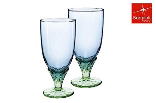 6 copa de heIado dessertschalen eisschalen eisschale eisgläser hielo vidrio 300ml