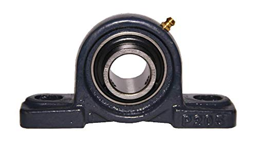 Bearing Pillow Block UCP Our shop OFFers the best service 207-22: 2-Bolt 3 I supreme Diameter Inner 8