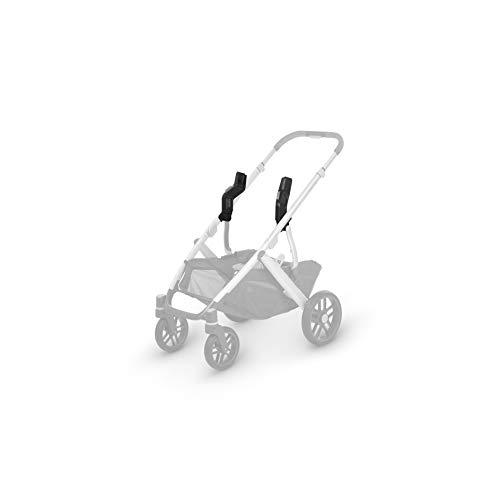 UPPAbaby Car Seat Adapters (Maxi-COSI, Nuna, Cybex, & Besafe)