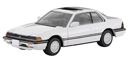 トミカリミテッドヴィンテージ ネオ 1/64 LV-N 145e ホンダ プレリュード XX ホワイトラグジュアリー 白 86年式 (メーカー初回受注限定生産) 完成品