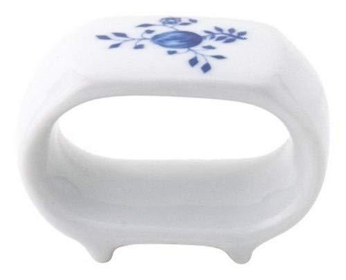KAHLA Onion Pattern, Napkin Ring, Rossella Color, 1 Piece