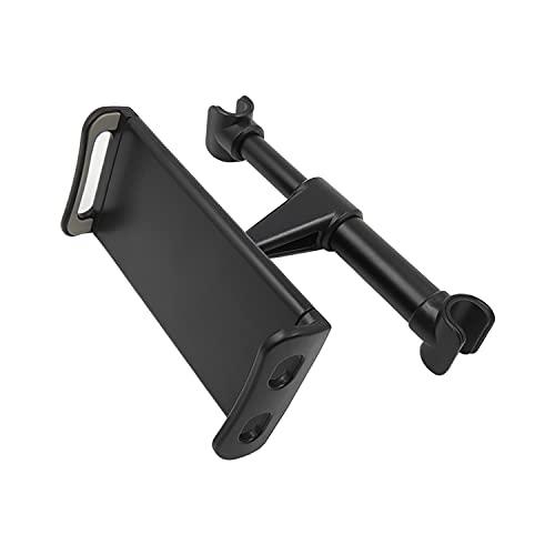 LENNI tablet halterung auto Auto-Kopfstützen-Halterung, Universal um 360 Grad drehbar, für alle Tablets mit 10,1 - 27,9 cm (4,4 - 11 Zoll), Pad Pro9,7, 10,5, iPad Air Mini