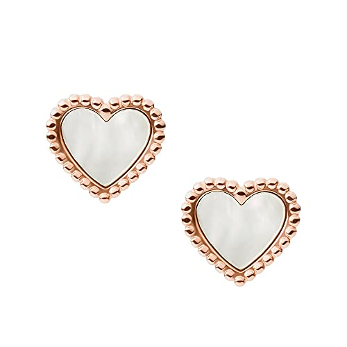 Fossil Pendientes Pendientes Pendientes I Heart You JF03692791 JF03692791 JF03692791 Marca