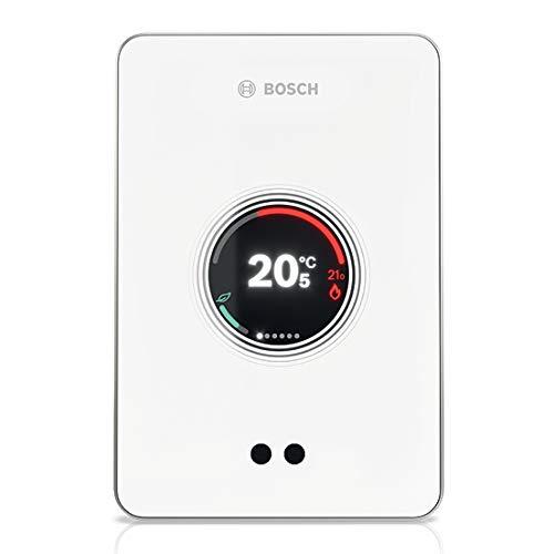 Bosch CT200 EasyControl Smart Climate Control, Weiß