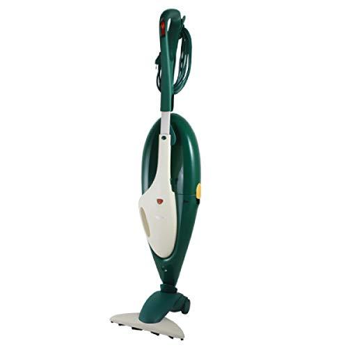 Folletto Aspirapolvere verticale, Verde/Beige, vk 135 (Ricondizionato)