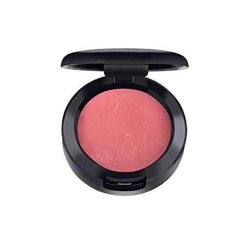 GlamGals HOLLYWOOD-U.S.A Baked Blusher Crepe Pink 5.8g (Flamingo Pink)