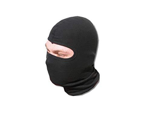 Sturmhaube Baumwolle für Roller/Motorrad Helm Schutz