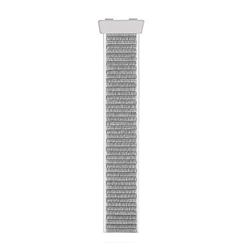MPWPQ Correa de muñeca de Nylon para el Reloj OPPO 41mm 46mm Banda de Pulsera de Nylon Suave Suave Correas estirables Transpirables para OPPO. (Band Color : 4, Size : For OPPO Watch 46mm)