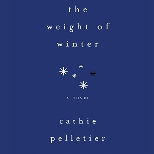 The Weight of Winter audiobook cover art