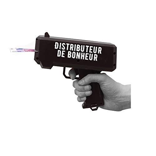 Mister Gadget Pistola dispensador