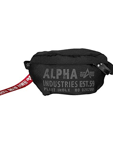 Alpha Industries Cargo Oxford Gürteltasche