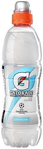 Gatorade Sportbottle Low Calorie Fitness