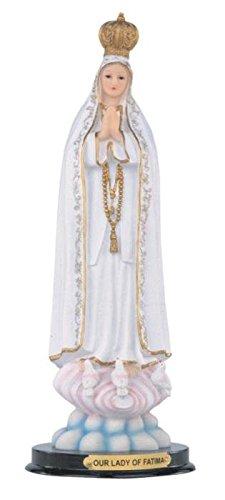 """StealStreet ss-g-312.06Nuestra Señora de Fátima Santa Figura Religiosa decoración Decor, 12"""""""