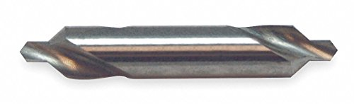 Cobalt Bell Center Drill, 60°, 1.60mm