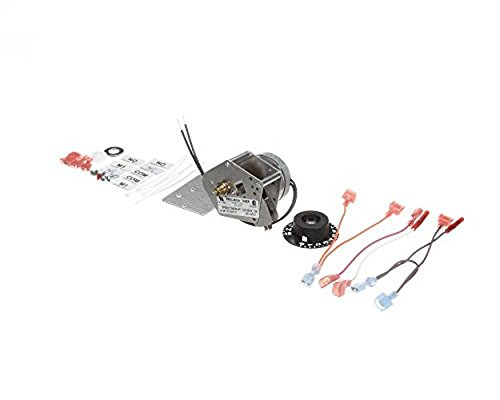Pitco B8705101-CL 15 Minute Large discharge sale Replacement Max 84% OFF Timer Mechanical Kit