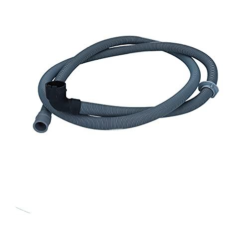 LUTH Premium Profi Parts - Tubo di scarico flessibile per lavastoviglie 2,25 m | Compatibile con AEG Electrolux 117368030