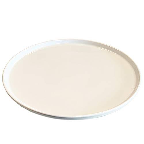 Acan Mediterranea - Plato de Pizza clásica 33 cm