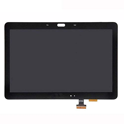 Screen Replacement kit New 10.1' LCD Combo Fit for Samsung Galaxy Note 10.1 SM-P600 P605 P600 LCD Display Touch Screen Digitizer Glass Assembly with Frame Repair kit Replacement Screen