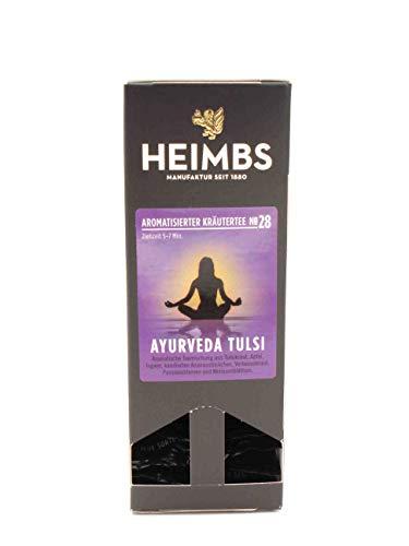 Heimbs Tee - AYURVEDA TULSI - 20 Tea Bags