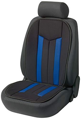 Walser Sitzaufleger Hastings Plus blau schwarz
