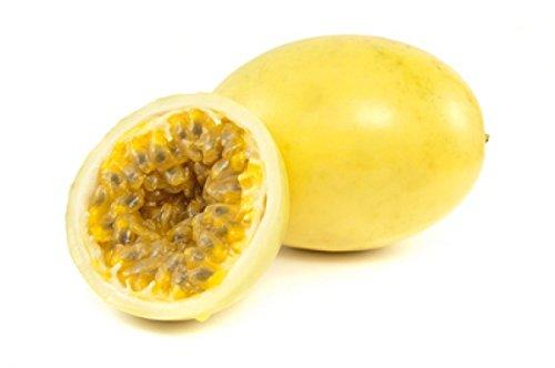 gelbe passionsfrucht