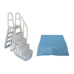 heavy Duty Pool Ladders