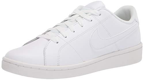 Nike Wmns Court Royale 2, Zapatos de Tenis Mujer, Blanco, 40...