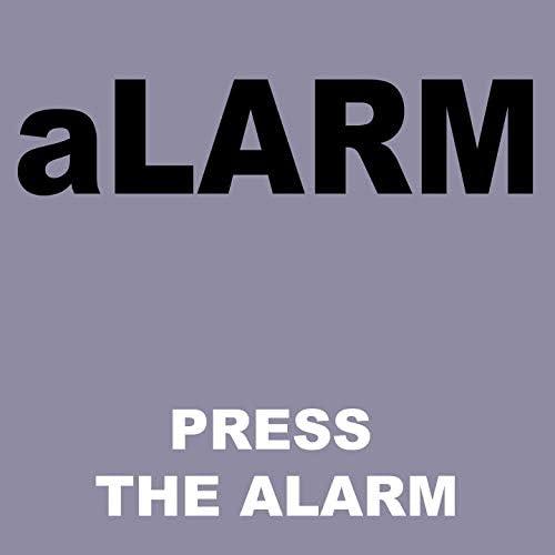 Alarm feat. 08