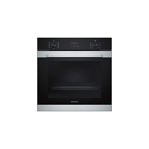 Siemens HB373ABR0 Active Clean - Horno empotrable