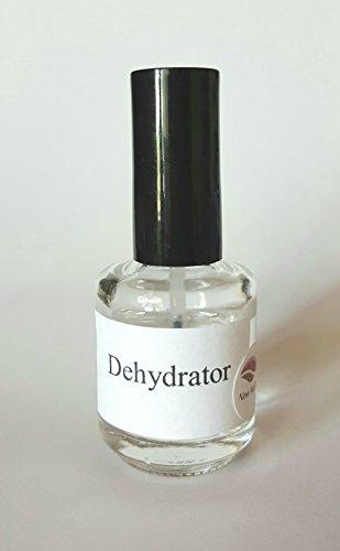 New Nail Art Nailfun Déshydrateur Transparent 15 ml