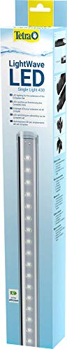 Tetra LightWave Single Light 430 - Illuminazione a led per l estensione del set Tetra LightWave Complete