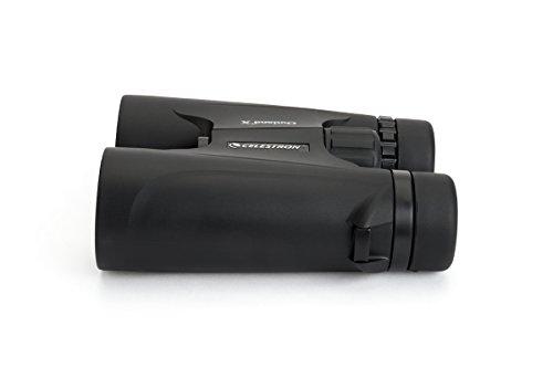 Celestron 71347 10 x 42 Outland X Binocular - Black