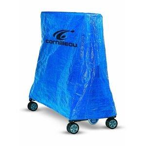 Standard azul-Funda de protección para mesa de ping-pong