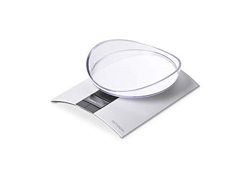 Omada Design Báscula digital 0-3 kg Muy preciso con conteni